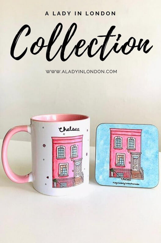 A Lady in London Products