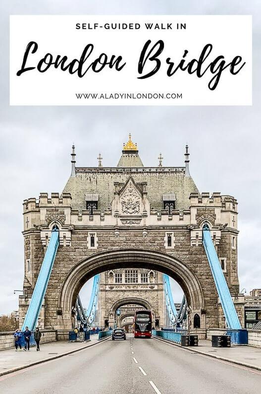 London Bridge Walk