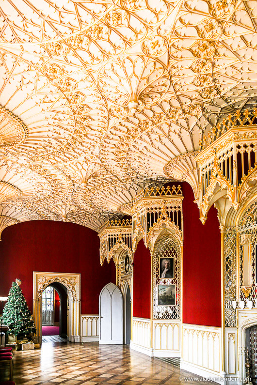 The Gallery, Strawberry Hill House