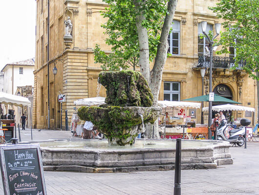 AIX in site ul de dating Provence)